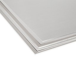 Aluminium sheets (custom cutting available)