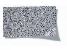 Aluminium Grobkornband
