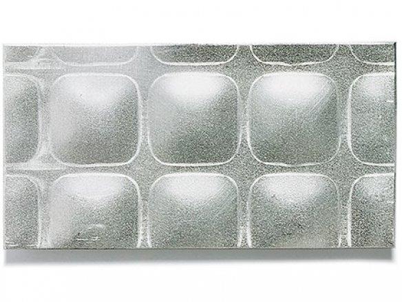 Aluminium Quadratblech
