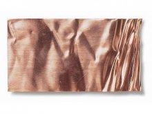 Copper pre-cut strips