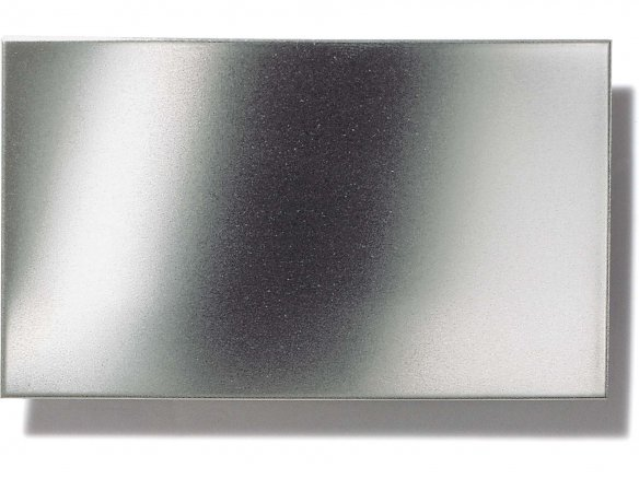 Stainless steel thin sheets, glossy