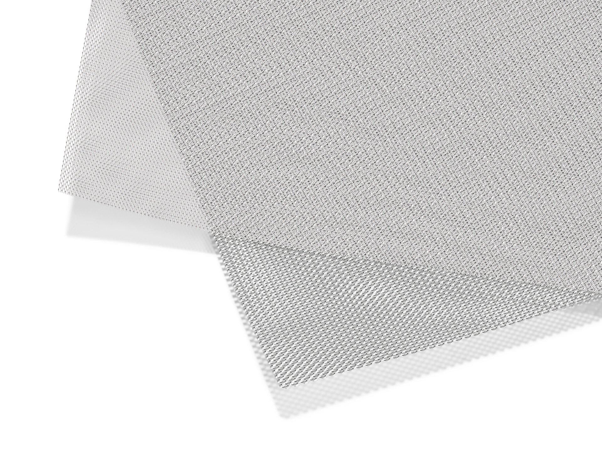 Aluminium Streckmetall Ultrafein Kaufen Modulor