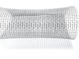Aluminium wire mesh, flexible