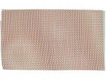Wire mesh, copper, flexible