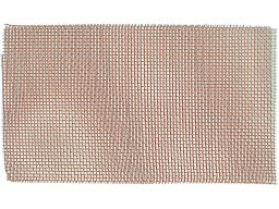 Copper wire mesh, flexible