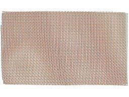 Malla de cobre, flexible