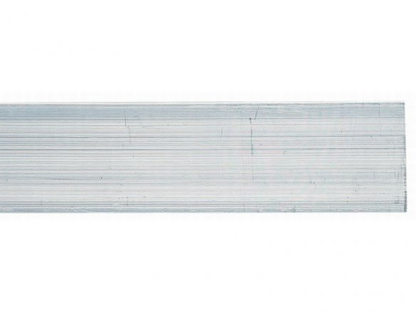 Aluminium Flachkantstange