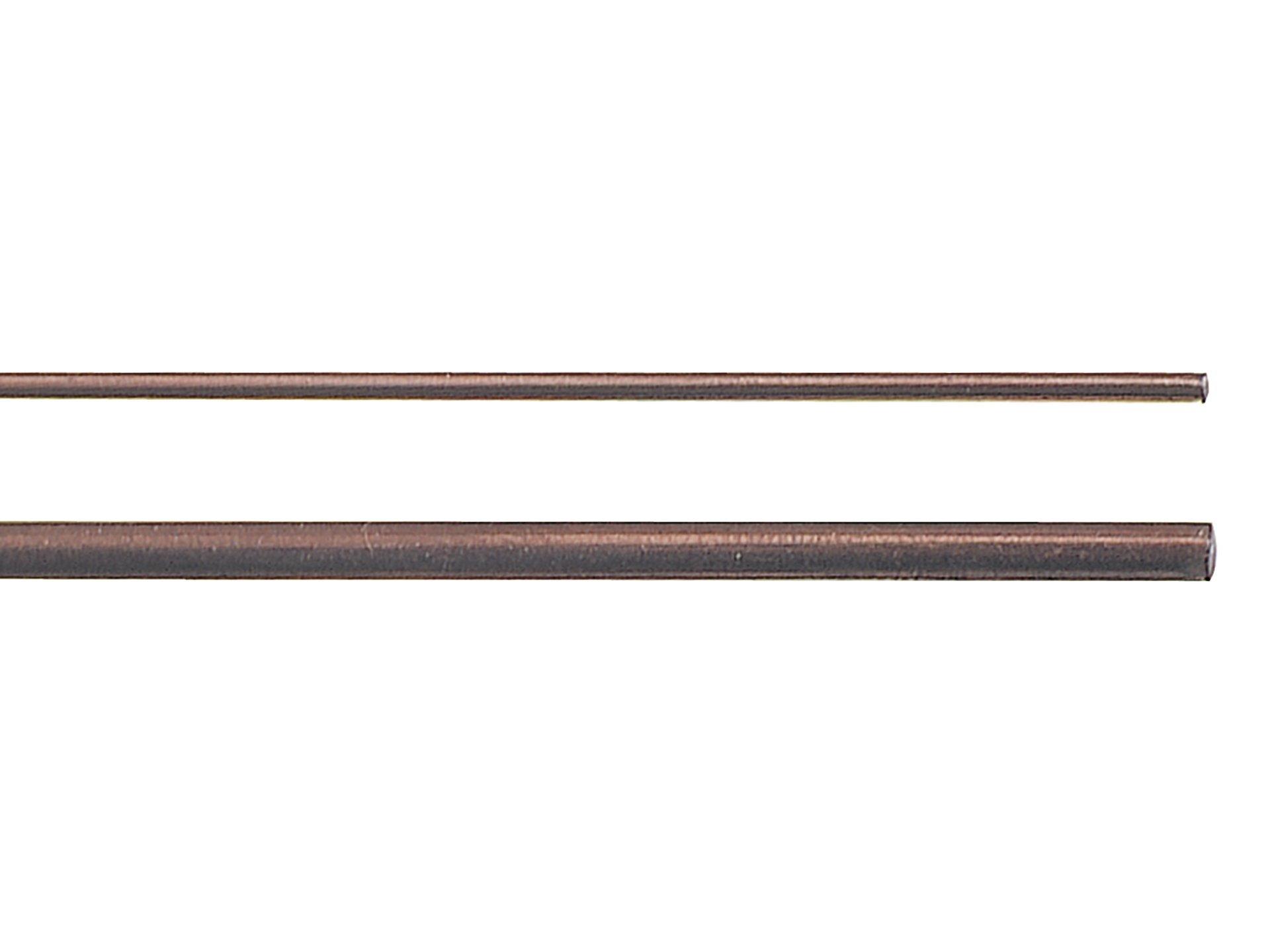 Stahl Schweißdraht, gerichtet online kaufen   Modulor
