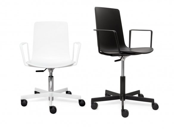 Enea Lottus High Office swivel chair