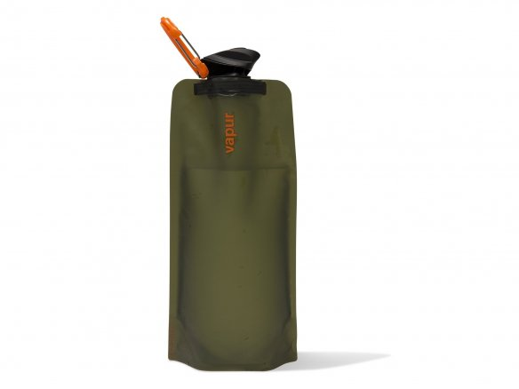 Vapor Eclipse collapsible water bottle
