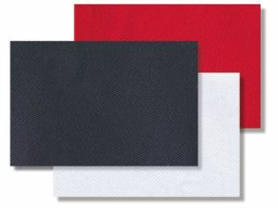 Cotton fabric, chino, monochrome (2888)