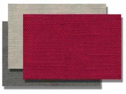 Heavy linen, monochrome, (2699)