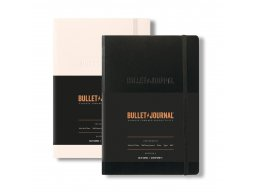 Leuchtturm Bullet Journal notebook, hard cover