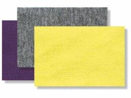 Tela de jersey de algodón, monocolor (5438)