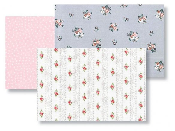 Westfalenstoff fabric, Princess