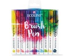 Talens Ecoline brush pen set