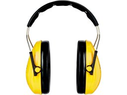 3M Peltor Optime I worker safety ear muffs