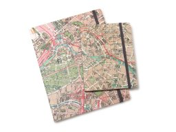 Fabriano Grand Tour notebook