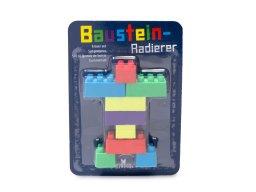 Moses eraser building blocks