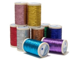Coats Metallic sewing thread