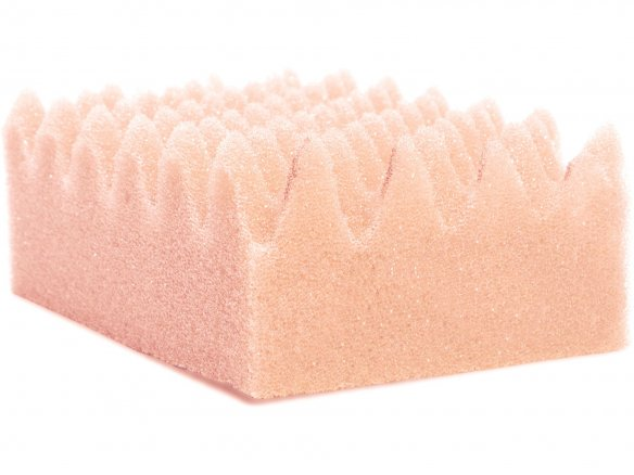 PU convoluted foam 20/20