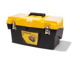 "Stanley Mega Line tool box 19"""
