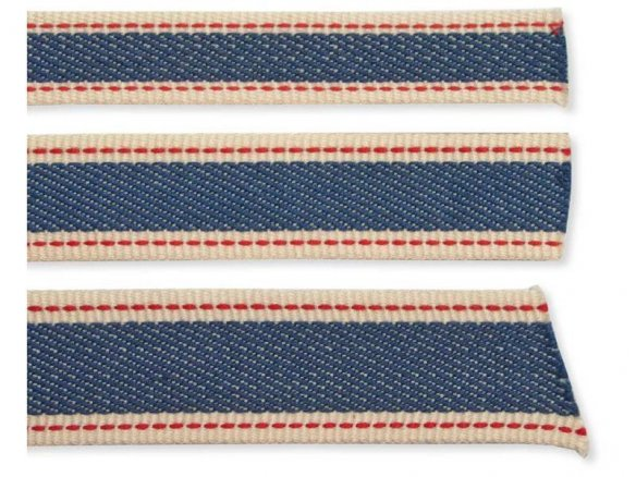 Jeans band, cotton