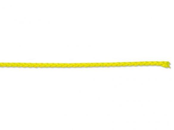Cuerda trenzada de polipropileno