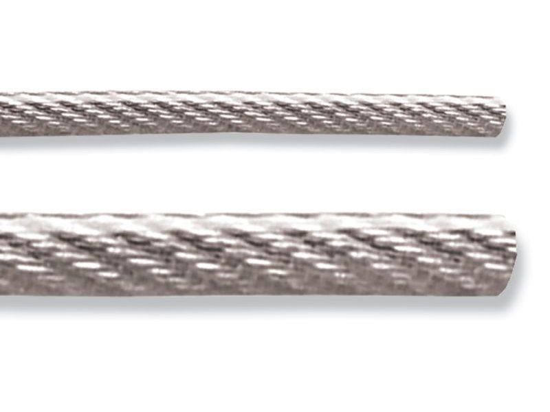 Stahl Drahtseil, PVC-ummantelt online kaufen | Modulor