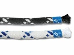 Cuerda trenzada de poliéster, cabo para escota