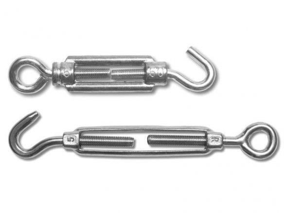 Tensor para cables tensores