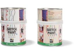 MagPaint Sketchpaint, whiteboard paint