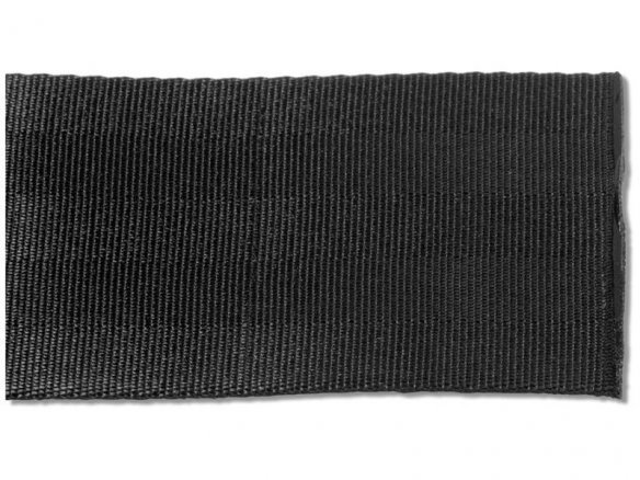 Gurtband Polyester, fein (Autogurt)