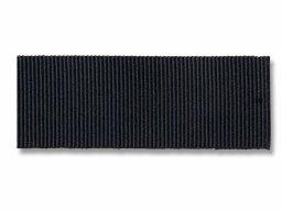 Ribbed ribbon, polyester