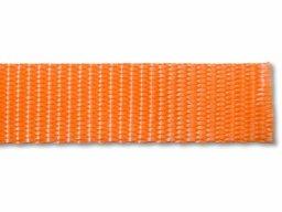 Lashing strap, polyester, coarse