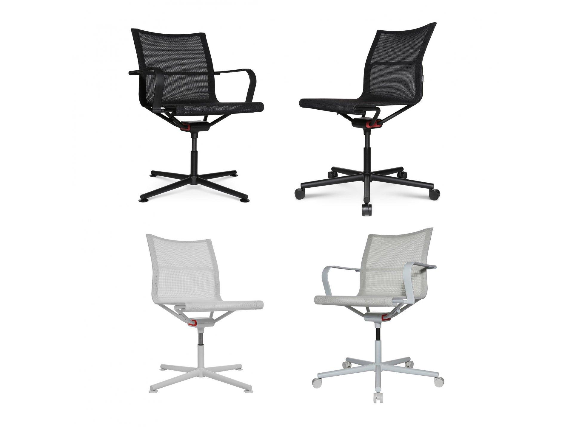 Shop Wagner D1 Swivel Chair Office Online At Modulor
