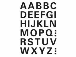 Herma Klebe Buchstabenzahlen Online Kaufen Modulor