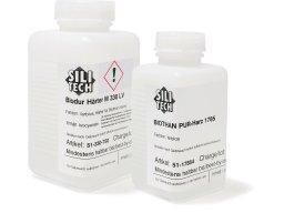 Biothan/Biodur 1785/330 casting resin, hard