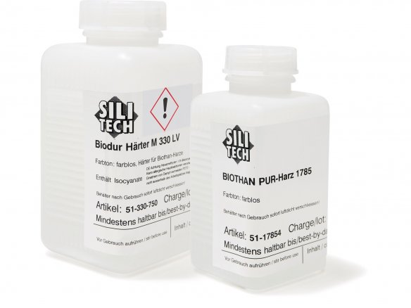 Biothan / Biodur 1785/330, hart