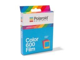 Polaroid Color 600 film, Color Frames edition