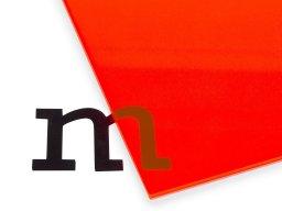 verschiedene Gr/ö/ßen Rund Zuschnitt in-outdoorshop Acrylglas Scheibe Plexiglas/® Platte Rund Fluoreszierend /Ø 80mm, gr/ün