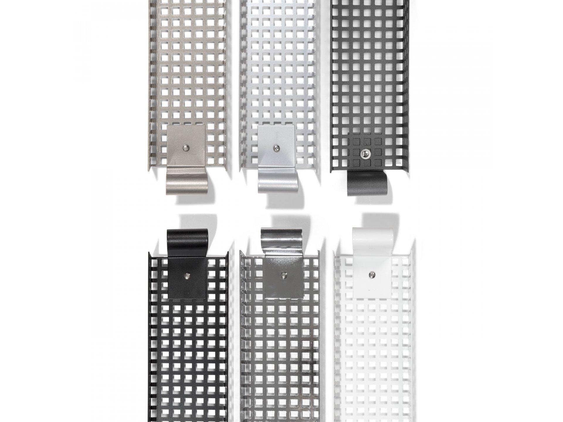 Kabelrinne für Tischgestell E2 kaufen | Modulor