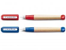 Penna stilografica Lamy abc