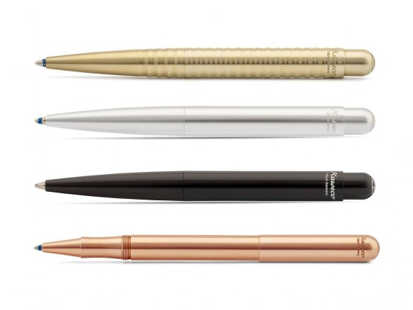 Kaweco Kugelschreiber Liliput
