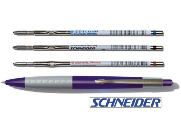 Penna a sfera Schneider, Loox