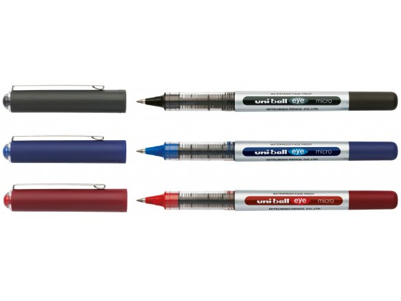 Uni-ball rollerball pen Eye micro