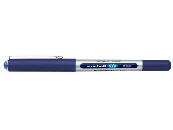 Uni-ball UB-120 0,2 mm blau Tintenroller