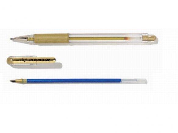 Penna gel Pentel K118