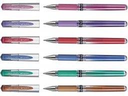 Uni-ball Sigmo UM 153 gel pen
