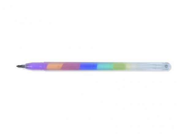 Paper Poetry gel rollerball pen